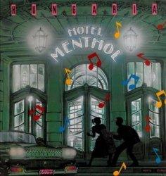 Hungaria - Hotel Menthol (LP)