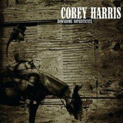 Corey Harris - Downhome Sophisticate (CD)