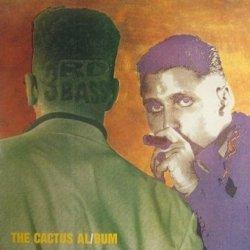 3rd Bass - The Cactus Album (LP)