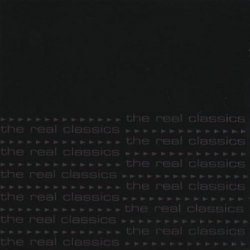 Club Sounds - The Real Classics (CD)
