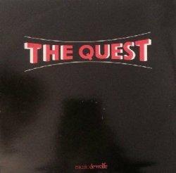 D. Vorhaus / D. Bradnam - The Quest (LP)