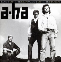 a-ha - East Of The Sun West Of The Moon (CD)