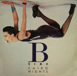 B-Side - Cairo Nights (LP)