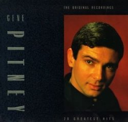 Gene Pitney - The Original Recordings - 20 Greatest Hits (LP)