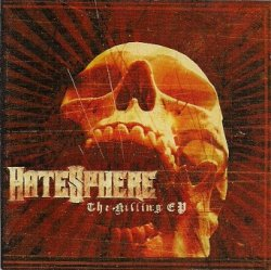 HateSphere - The Killing EP (CD)
