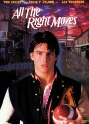 All the Right Moves (DVD)