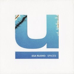 Esa Ruoho - Spaces (CD)