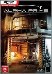 Alpha Prime (PC-DVD)