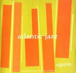 Atlantic Jazz Sampler (CD)