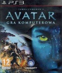Avatar: Gra komputerowa (PS3)
