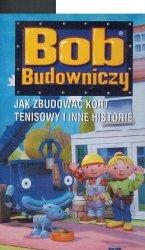 Bob Budowniczy: Jak zbudować Kort Tenisowy i Inne Historie (VHS)