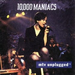 10,000 Maniacs - MTV Unplugged (CD)