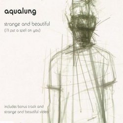 Aqualung - Strange And Beautiful (I'll Put A Spell On You) (Maxi-CD)