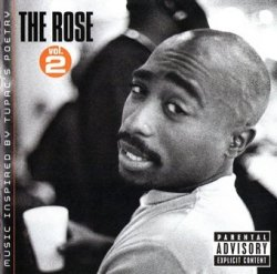 2Pac - The Rose Vol. 2 (CD)