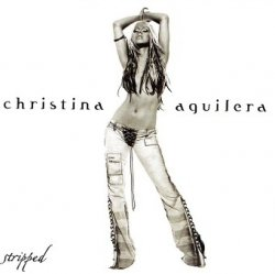 Christina Aguilera - Stripped (CD)