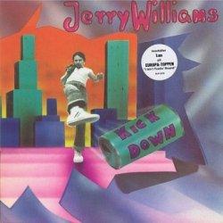 Jerry Williams - Kick Down (LP)