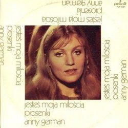 Anna German - Jesteś Moją Miłością (LP)