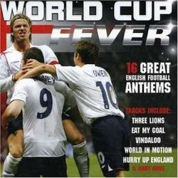 World Cup Fever (CD)
