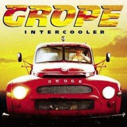 Grope - Intercooler (CD)