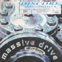 Discore - Discobusters (12'')