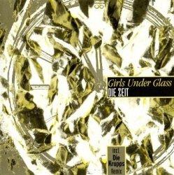 Girls Under Glass - Die Zeit (Maxi-CD)
