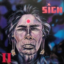 Sign - Sign II (LP)