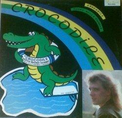 Carlo Alberto - Crocodile, Cuore Nella Giungla (12'')