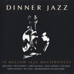 Dinner Jazz (CD)