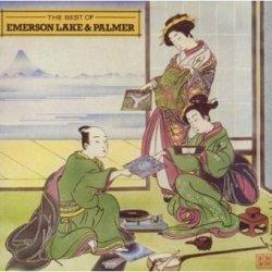 Emerson, Lake & Palmer - The Best Of Emerson Lake & Palmer (LP)