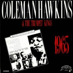 Coleman Hawkins & The Trumpet Kings - Swinging Sounds Of The 40's (LP)