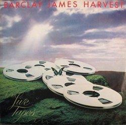 Barclay James Harvest - Live Tapes (2LP)
