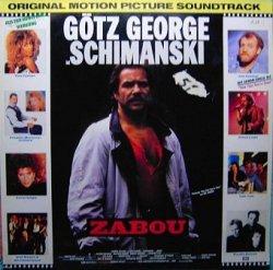 Zabou (Original Motion Picture Soundtrack) (LP)