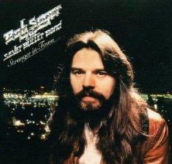 Bob Seger & The Silver Bullet Band - Stranger In Town (LP)
