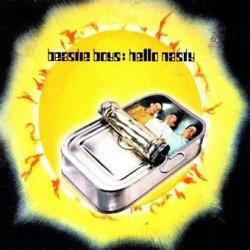 Beastie Boys - Hello Nasty (CD)