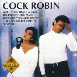 Cock Robin - Gold (CD)