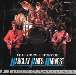 Barclay James Harvest - The Compact Story Of Barclay James Harvest (CD)