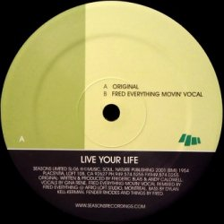 Andy Caldwell - Live Your Life (12)