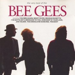 Bee Gees - The Very Best Of The Bee Gees (CD)