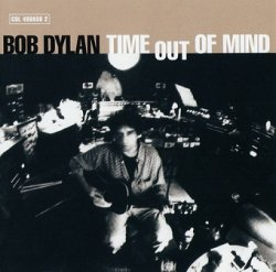 Bob Dylan - Time Out Of Mind (CD)