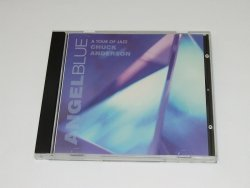 Angelblue - Tour Of Jazz - Chuck Anderson (CD)