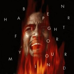 Ben Harper - Fight For Your Mind (CD)