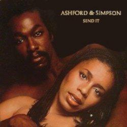 Ashford & Simpson - Send It (LP)