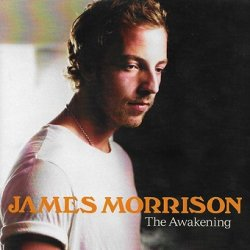 James Morrison - The Awakening (CD)