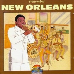 Remember New Orleans (CD)