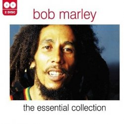 Bob Marley - The Essential Collection (2CD)
