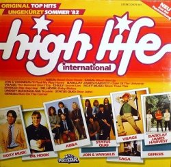 High Life International (LP)