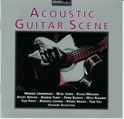 Acoustic Guitar Scene (CD)
