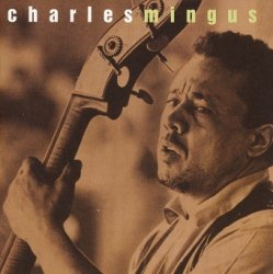 Charles Mingus - This Is Jazz (CD)
