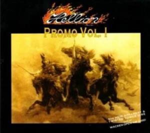 The Hellion Promo Vol. 1 (CD)