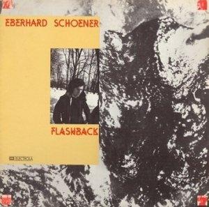 Eberhard Schoener - Flashback (LP)